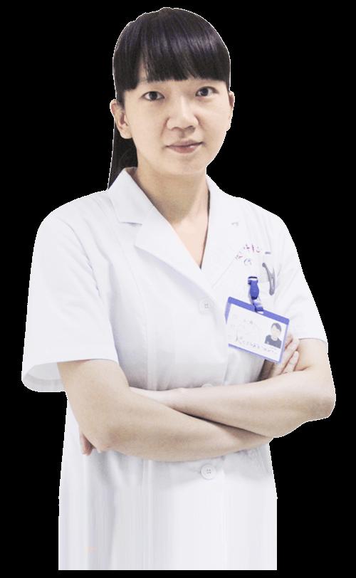 王晶(集团会诊医生)